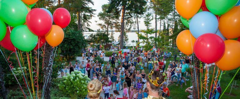 Uz vile i vilenjake na otoku Sveti Nikola počinje treće izdanje festivala Poreč Open Air (2)