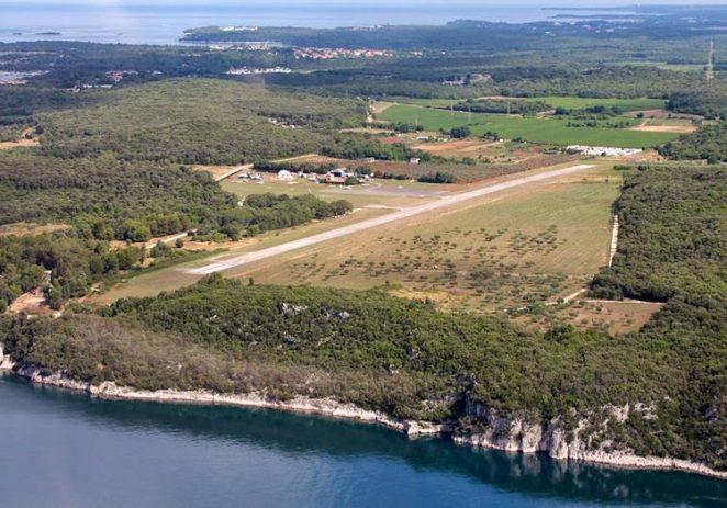 Općina Vrsar postat će samostalni vlasnik aerodroma