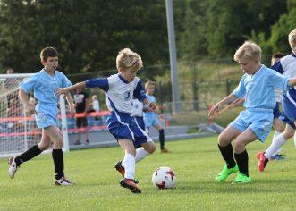"""Međunarodni nogometni turnir za dječake """"Dream cup Poreč"""" od 15. do 17. lipnja u Zelenoj laguni"""