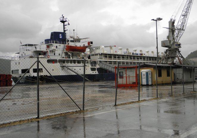 Ministarstvo potvrdilo: Brod Fidelity u more ispustio od 5 do 15 tona goriva