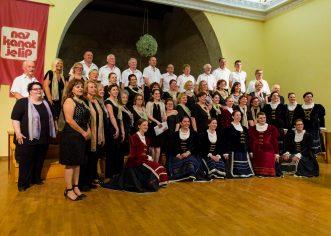 Osvrt na 46. Susret pjevačkih zborova u Poreču Naš kanat je lip