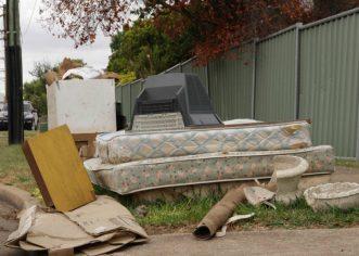 Prikupljanje krupnog otpada na području naselja Červar-Porat do 15. lipnja