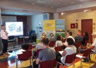Na prostoru od Poreča preko Motovuna pa do Grožnjana odvija se još jedna Motovunska škola zdravlja od 27. lipnja do 7. srpnja 2018