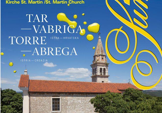 U četvrtak, 19. srpnja u Taru nastupaju Antonella Malis (sopran) i Vladimir Babin (klavir)