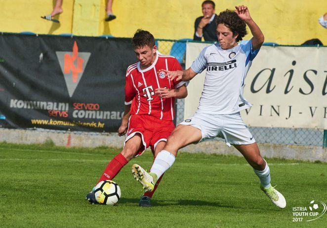 Nogometna akademija Manchester Citya i peti put dolazi na pripreme u istarski Novigrad