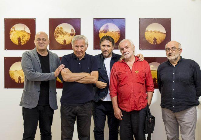 U Poreč ponovno dolaze najznačajniji umjetnici svjetske avangarde