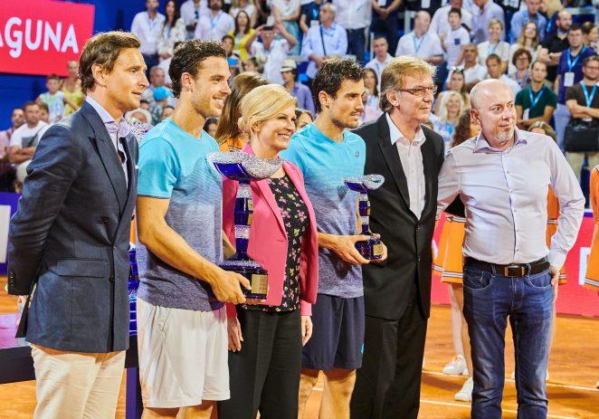 Talijan Marco Cecchinato pobijedio u Umagu, organizatori najavili još veći spektakl za 30-tu obljetnicu turnira