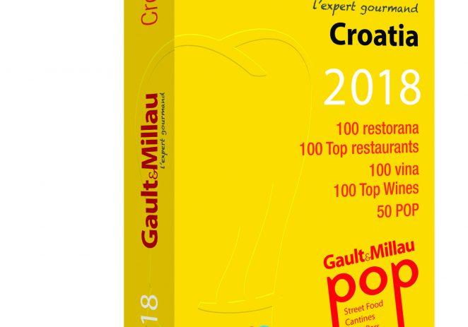 Chefovi i vlasnici restorana zadovoljni: vodič Gault&Millau Croatia pun je pogodak!