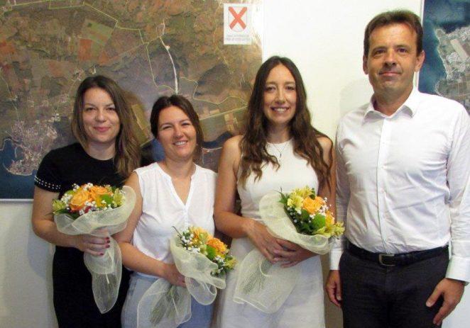 """Završila je humanitarna akcija """"Svi za Nina"""" u Novigradu. U tri mjeseca prikupljeno je 167.000 kuna !"""