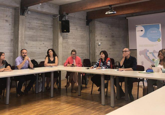 Grad Pazin i Pučko otvoreno učilište Poreč  u suradnji s talijanskim stručnjacima  stvaraju inovativnu turističku ponudu