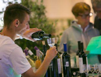 Lanterna Summer Nights:  Istarske delicije i domaća vina u Taru