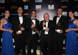 Četiri Valamarova hotela i ove godine ponijela titule WORLD TRAVEL AWARDS; dvije nagrade idu u Istru
