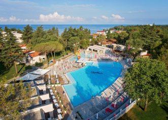 Plava Laguna otvorila Park Resort vrijedan 35 mil.Eura – gosti oduševljeni