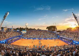 Počinje teniski turnir godine: Ivanišević i Bahrami otvaraju 29. Plava Laguna Croatia Open Umag