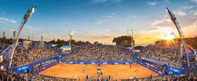 Počinje teniski turnir godine_Ivanišević i Bahrami otvaraju 29. Plava Laguna Croatia Open Umag_foto1