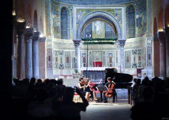 57. Koncerti u Eufrazijani tradicionalno dovode domaće i svjetske zvijezde klasične glazbe
