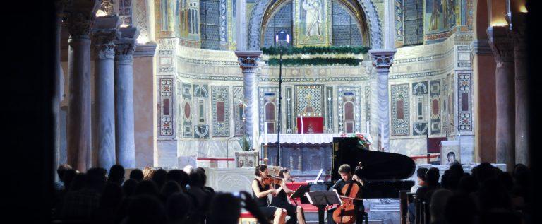 S prošlogodišnjeg izdanja Koncerata u Eufrazijani