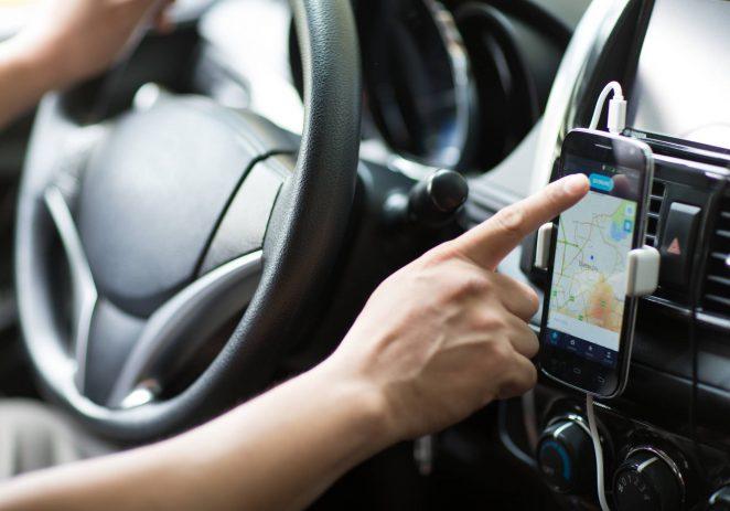 Uber od danas službeno i u Istri