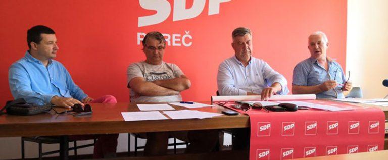V. Sladonja, G. Gašparac, R. Kosić, S. Žufič