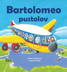 Prije mora do Marafora – Bartolomeo pustolov u Gradskoj knjižnici ovog petka