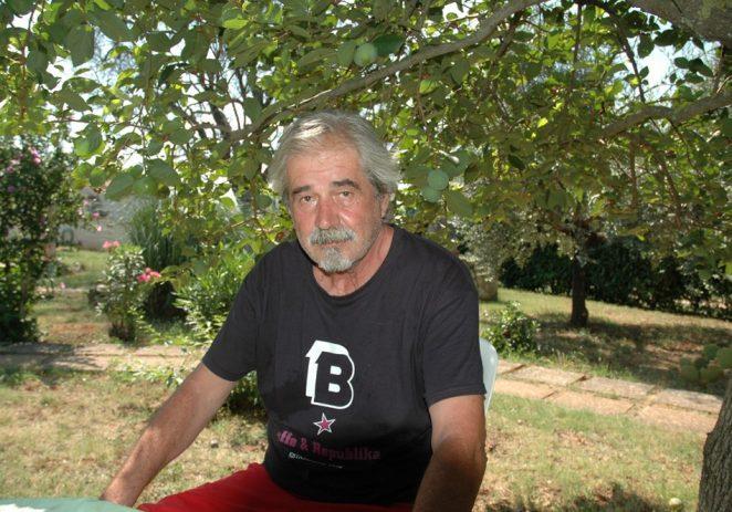 Odabrao ĐELO HADŽISELIMOVIĆ – Pokrenuo DokuTV, a veći dio godine živi i radi u Pršurićima između Poreča i Višnjana