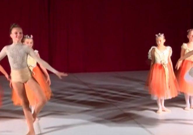 U Vižinadi održana baletna predstava u čast svjetski poznatoj balerini Carlotti Grisi