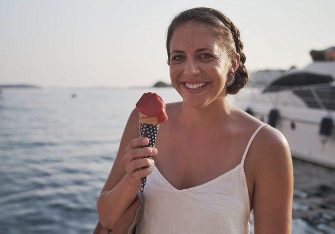 Dvostruka dobitnica Emmyja i ambasadorica hrvatskog turizma snima u Poreču