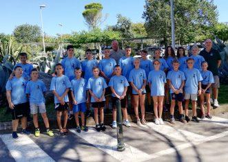 U Poreču završava ovogodišnji Boćarski kamp Istre