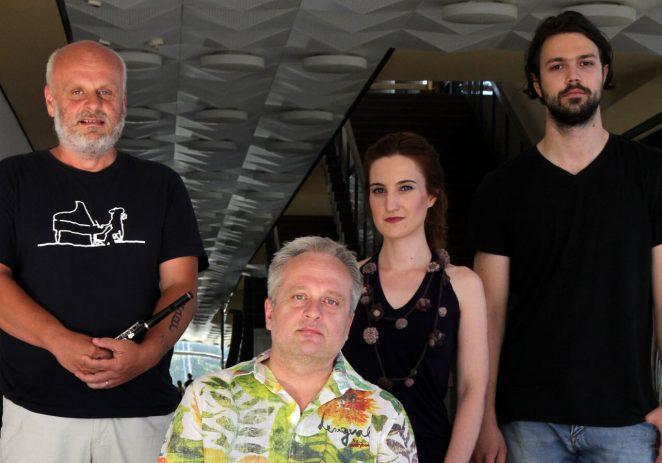 Nov i neobičan zvučni mozaik u Eufrazijani – Ansambl Harlequin Art Collective izvodi Bacha i Messiaena