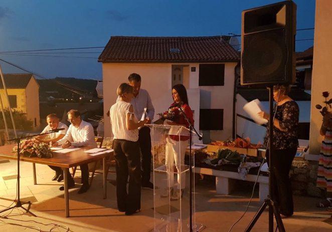 20. kolovoza 2018. na svečanoj sjednici Vijeća općine Funtana dodijeljene su općinske nagrade i priznanja te priznanja Turističke zajednice Funtana