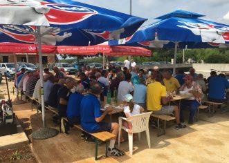 U Velenikima održan 23. međunarodni boćarski turnir trojki