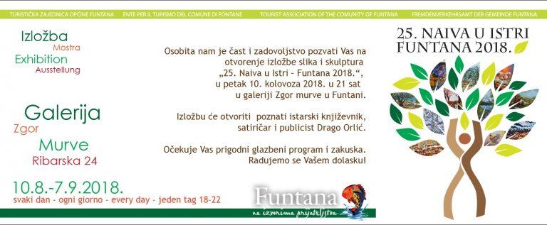 Naiva 2018