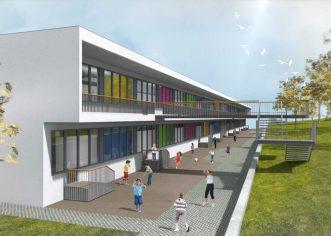 U petak otvorenje i Dan otvorenih vrata Osnovne škole i sportske dvorane Finida