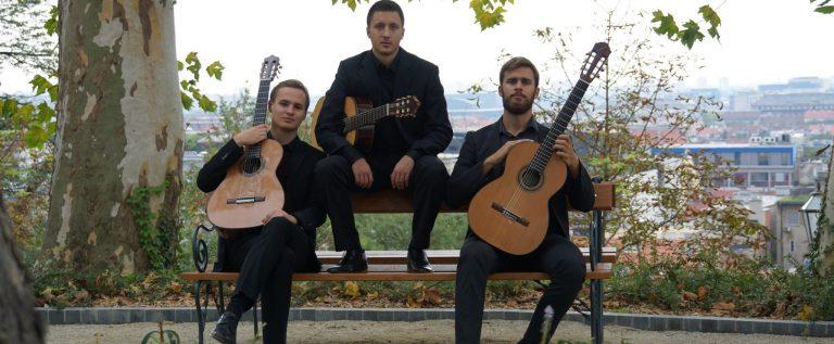 Trio Evocación
