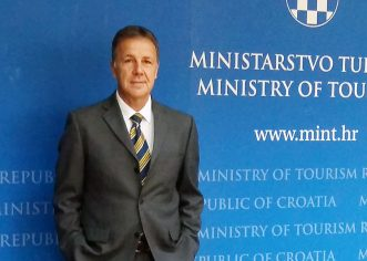 Ivan Herak imenovan u Upravno vijeće Instituta za turizam