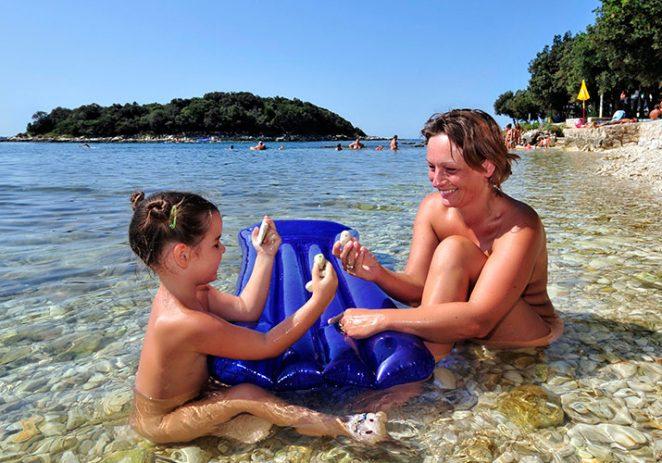 Obnovljeni kamp u Funtani više neće biti naturistički