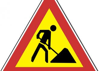 Od 3. rujna do 20. listopada rekonstrukcija ceste na dionici Bajkini-Nardući-Vrbani-Klis