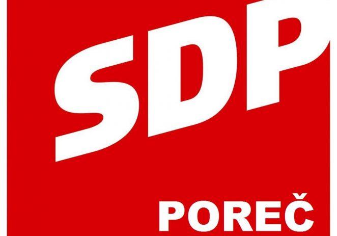 SDP Poreča daje svu podršku radnicima Uljanika da ostvare svoja prava i da budu plaćeni za svoj rad