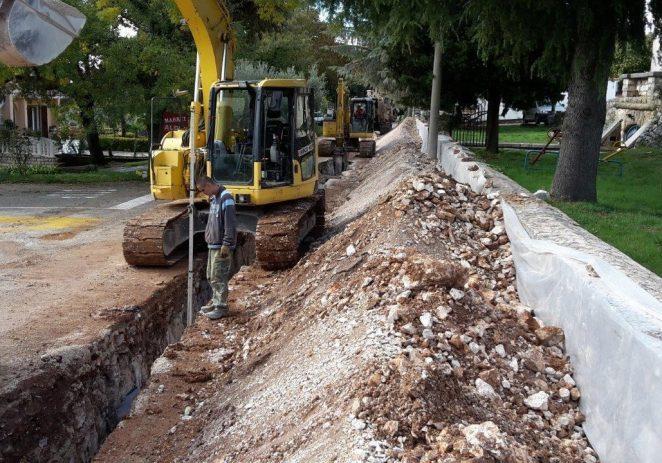 Odvodnja Poreč ulaže preko 10 milijuna Kuna u kanalizacijsku mrežu i postrojenja