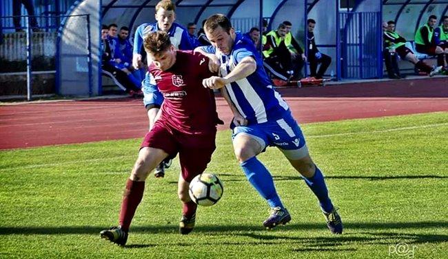 Nogomet: Nevjerojatan poraz Porečana na Krimeji