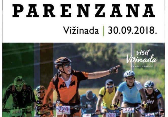 U nedjelju, 30. rujna 23. izdanje rekreativnog biciklističkog maratona Parenzana