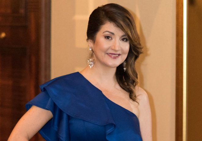 "Koncert Antonelle Malis i Vivien Galletta ""Bravissime"" u Funtani u utorak, 4. rujna"