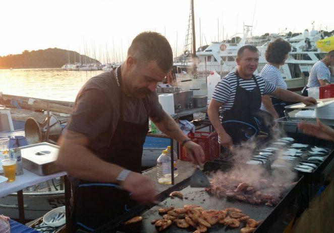 Udruga ugostitelja Vrsar u subotu će održati kulinarski festival PORTO FEST