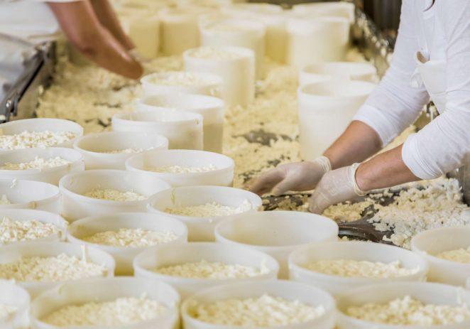 Istarski sirevi Špin odnijeli čak dvije prestižne Global Cheese Awards nagrade