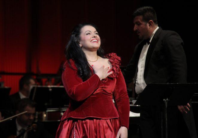 Sutra, 11.9.2018. u Funtani nastupaju sopranistica Kristina Kolar i tenor Voljen Grbac s početkom u 20 sati