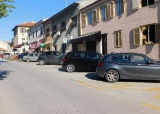Početak zimskog perioda naplate na uličnim parkiralištima