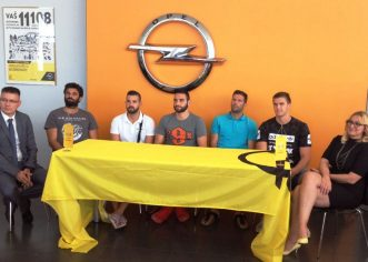 Rukometni klub Poreč predstavio dio momčadi za ovu sezonu