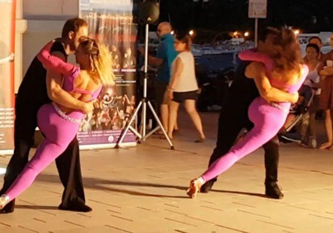 Besplatne plesne radionice – PLESNI DAN OTVORENIH VRATA