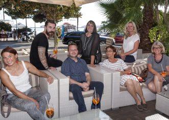 Slikarska kolonija Riviera okupila talentirane umjetnike 36. godinu zaredom