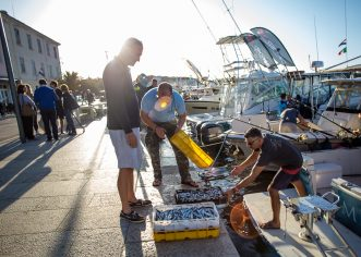 Potpredsjednik Vlade Predrag Štromar otvorio četvrto natjecanje Offshore World Challenge Poreč 2018